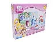 Игра на магнитах «Принцессы Дисней», VT3206-01, купить