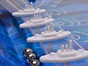 Игра настольная «Морская битва», MБ, фото