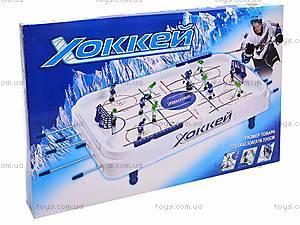 Игра «Настольный хоккей», 8888A, фото