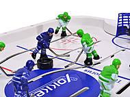 Игра «Настольный хоккей», 8888A, отзывы