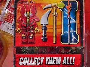 Игра «Ниндзя» со спиннером, 9776, игрушки