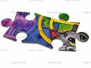 Игра-пазл «Кот в сапогах», ИК-211, цена