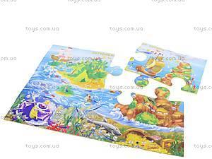 Игра-пазл «Приключения динозавриков», ИHX-001...004, игрушки