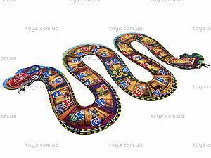 Игра-пазл «Змейка», , фото