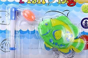 Игра «Рыбалка» с удочкой, SFY-6604, купить