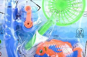 Игра «Рыбалка» с удочкой, SFY-6604, отзывы