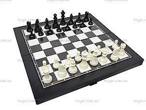 Игра «Шахматы», 11125, магазин игрушек