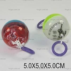 Игра Super Yo-yo, 125D/125E