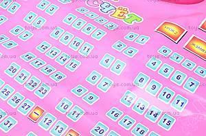 Игра-таблица «Веселый счет», B428087R, игрушки