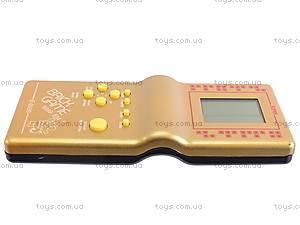 Игра «Тетрис» для детей, E-9999SL, игрушки