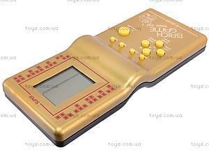 Игра «Тетрис» для детей, E-9999SL, магазин игрушек