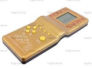 Игра «Тетрис» для детей, E-9999SL, toys.com.ua