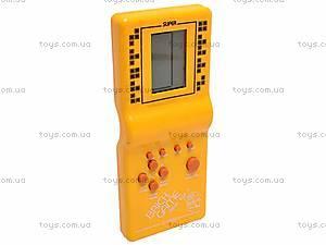 Игра «Тетрис» для детей, E-9999SL, отзывы