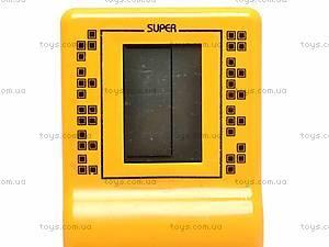 Игра «Тетрис» для детей, E-9999SL, цена