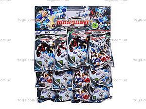 Игра типа Monsuno, 939-2