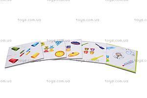 Игра в ассоциации «Что к чему», VT1601-01, игрушки