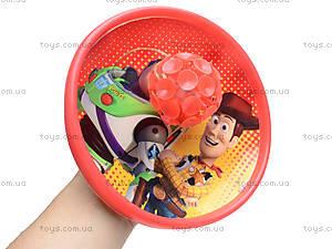 Игра в мяч «Герои мультфильмов», W02-1228, фото
