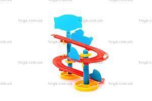 Игра «Веселые бобы: скоростная трасса», ER80010R, отзывы