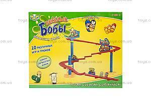 Игра «Веселые бобы: трасса», ER80011R, отзывы