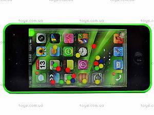 Игра водяная «Телефон», 4869A-2D