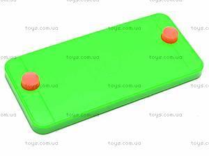Игра водяная «Телефон», 4869A-2D, отзывы