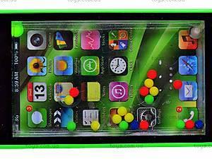 Игра водяная «Телефон», 4869A-2D, игрушки