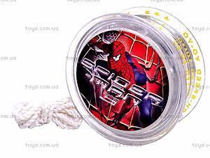 Игра Йо-Йо «Человек-паук», 325N5, купить