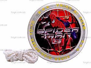Игра Йо-Йо «Человек-паук», 325N5
