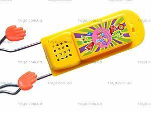 Игра Йо-Йо Magic Wheel, YH8025, отзывы