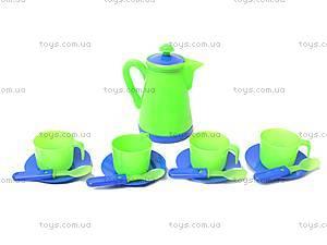 Игральный набор посуды, 04-429