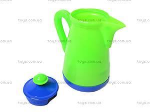 Игральный набор посуды, 04-429, фото