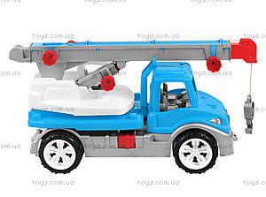 Детский автокран «Технок», 3893, купить