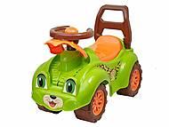 Игрушечный автомобиль для прогулок, 3268