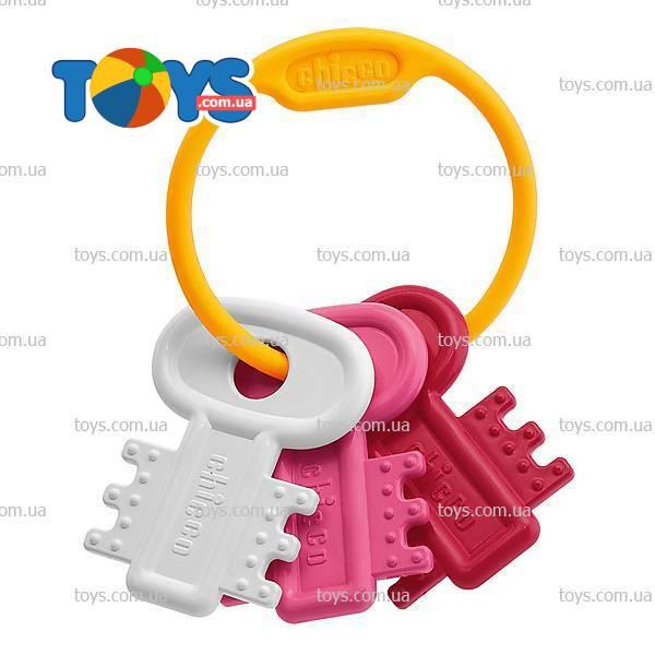 Развивающая игрушка ключики