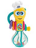 Детская игрушка Chicco Венчик, 07703.00, отзывы