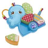 Погремушка «Слоненок», 07205.00, купить
