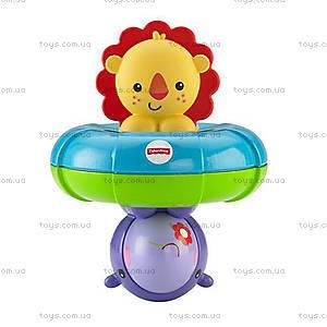 Игрушка для купания «Веселые зверята», BFH74, купить