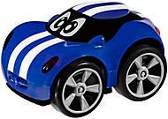 Игрушка машина Donnie серии «Turbo Touch», 07305.00, фото