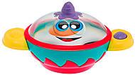Музыкальная игрушка Chicco сковородка, 07683.00