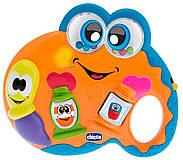 Музыкальная игрушка Chicco Палитра, 07701.00, отзывы