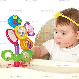 Игрушка на присоске «Цветик», 051185, цена