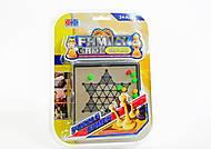 Игрушка настольная Китайские шашки в блистере , HY715F-3, купить