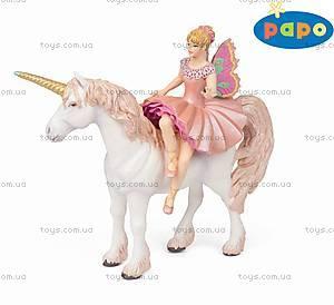 Игровая фигурка «Балерина и Единорог», 38822