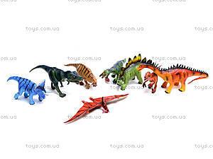 Игровая фигурка динозавра, D53576