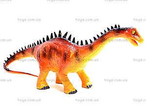 Игровая фигурка динозавра, D53576, фото