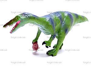 Игровая фигурка динозавра, D53576, отзывы