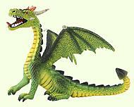 Игровая фигурка «Дракон» зеленый, 75593, отзывы