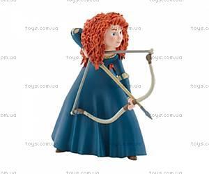 Игровая фигурка «Мерида» с луком, 12827