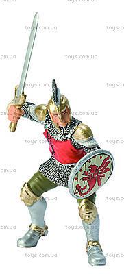 Игровая фигурка «Рыцарь» с мечом, 80887