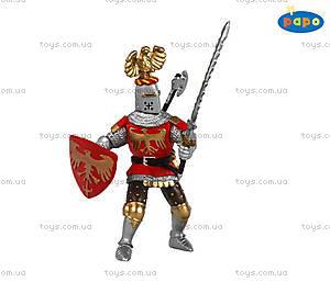 Игровая фигурка «Рыцарь-знаменосец», 39361